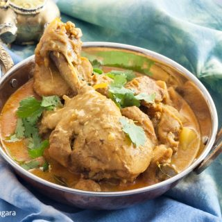 Low Fodmap Chicken Curry