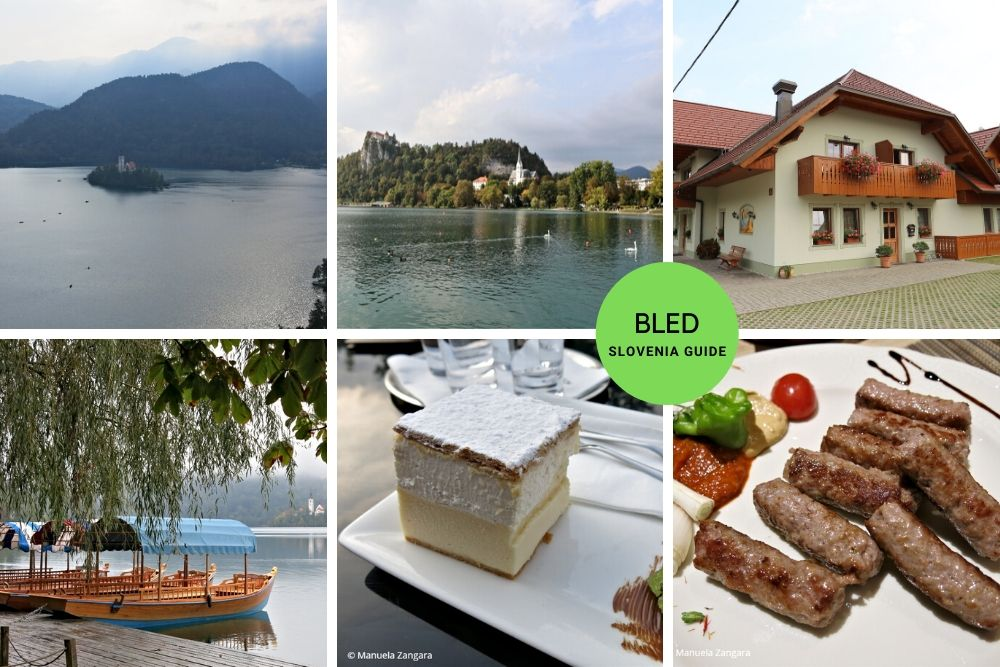 Bled – Slovenia Guide