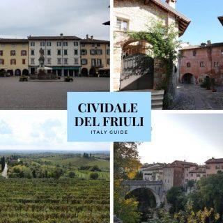 Cividale del Friuli - Italy Guide