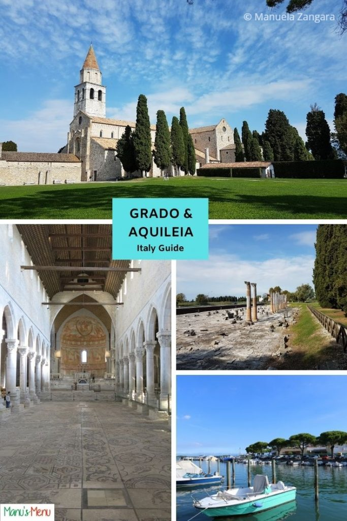Grado and Aquileia