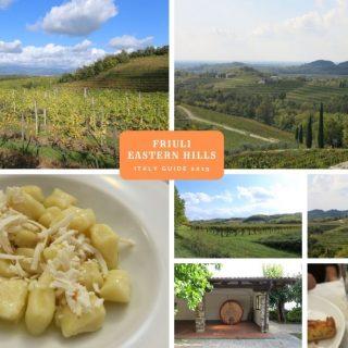 Friuli Eastern Hills