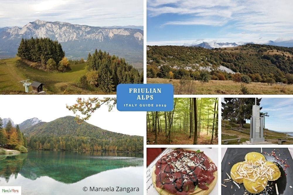 Friulian Alps